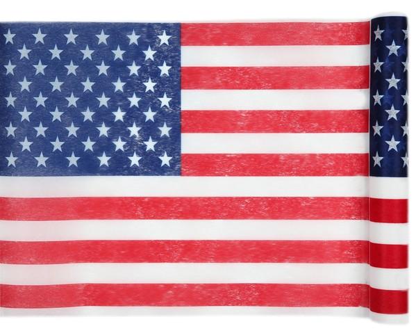 Vegaoo Bordløber USA One-size