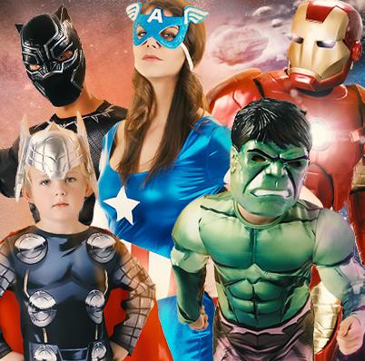 Avengers™