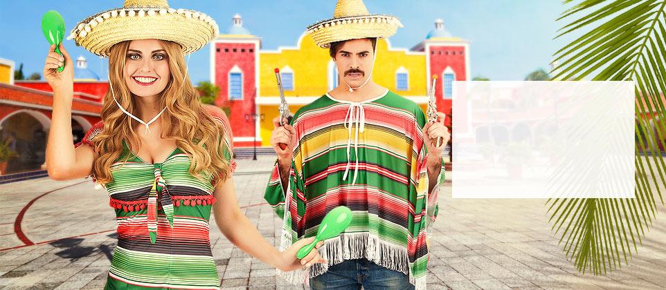 Mexikansk stil