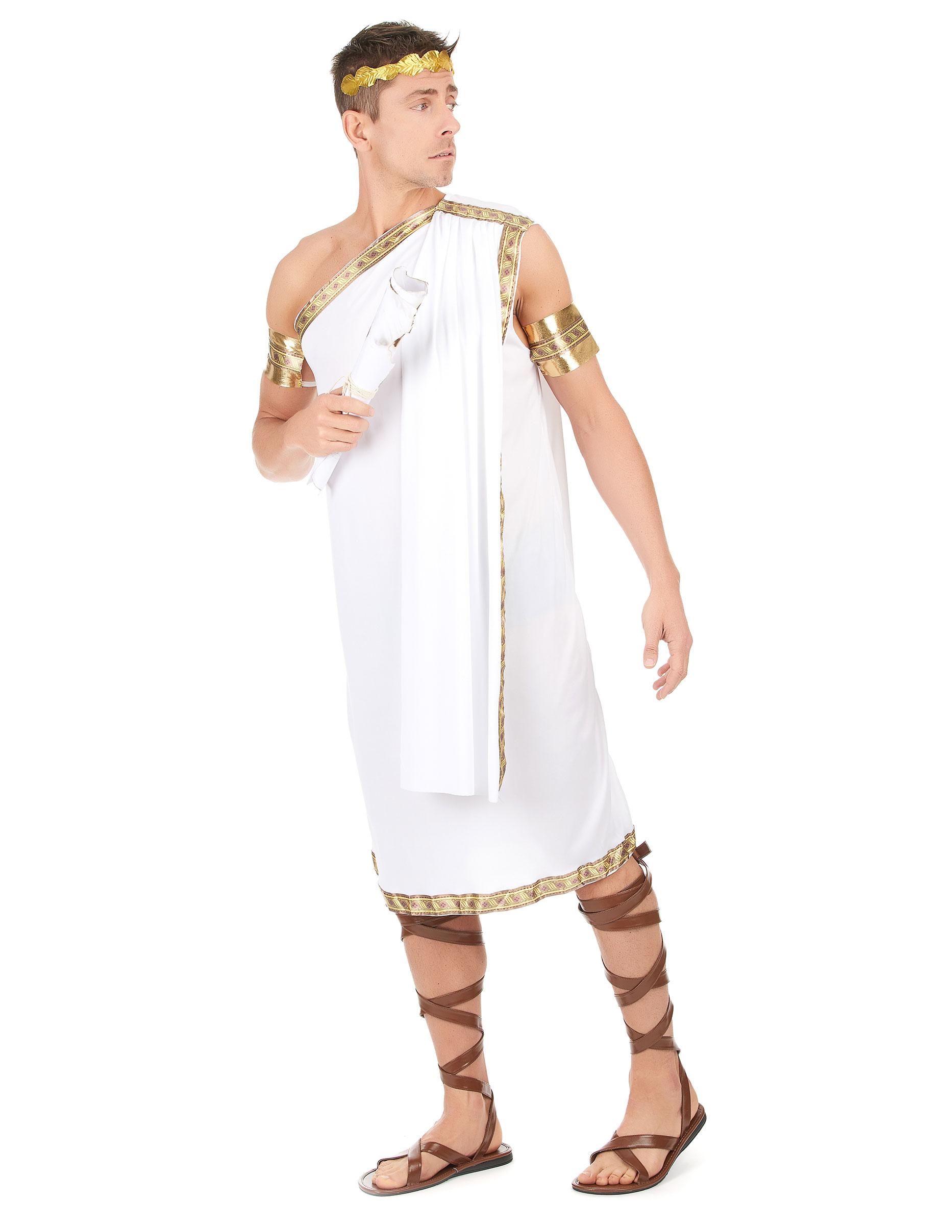 ebc438f57109 Parkostume Græsk-Romersk gud og gudinde til voksne-1