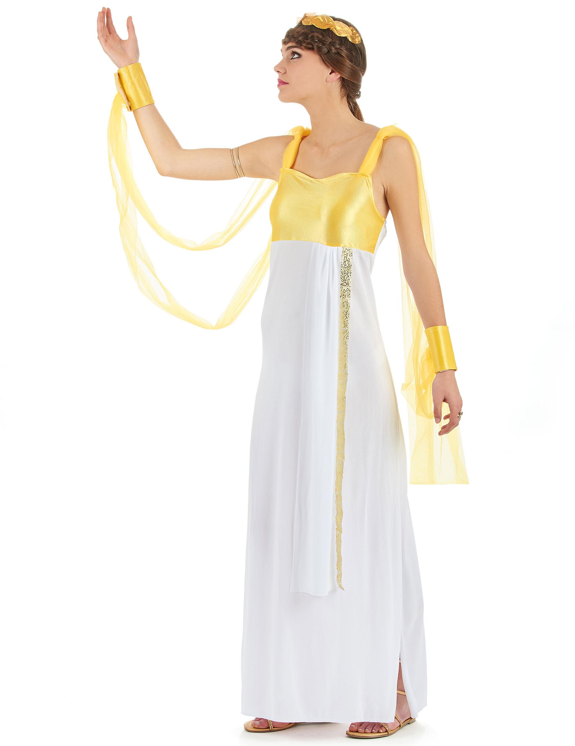 d88478967f26 Parkostume Græsk-Romersk gud og gudinde til voksne-2