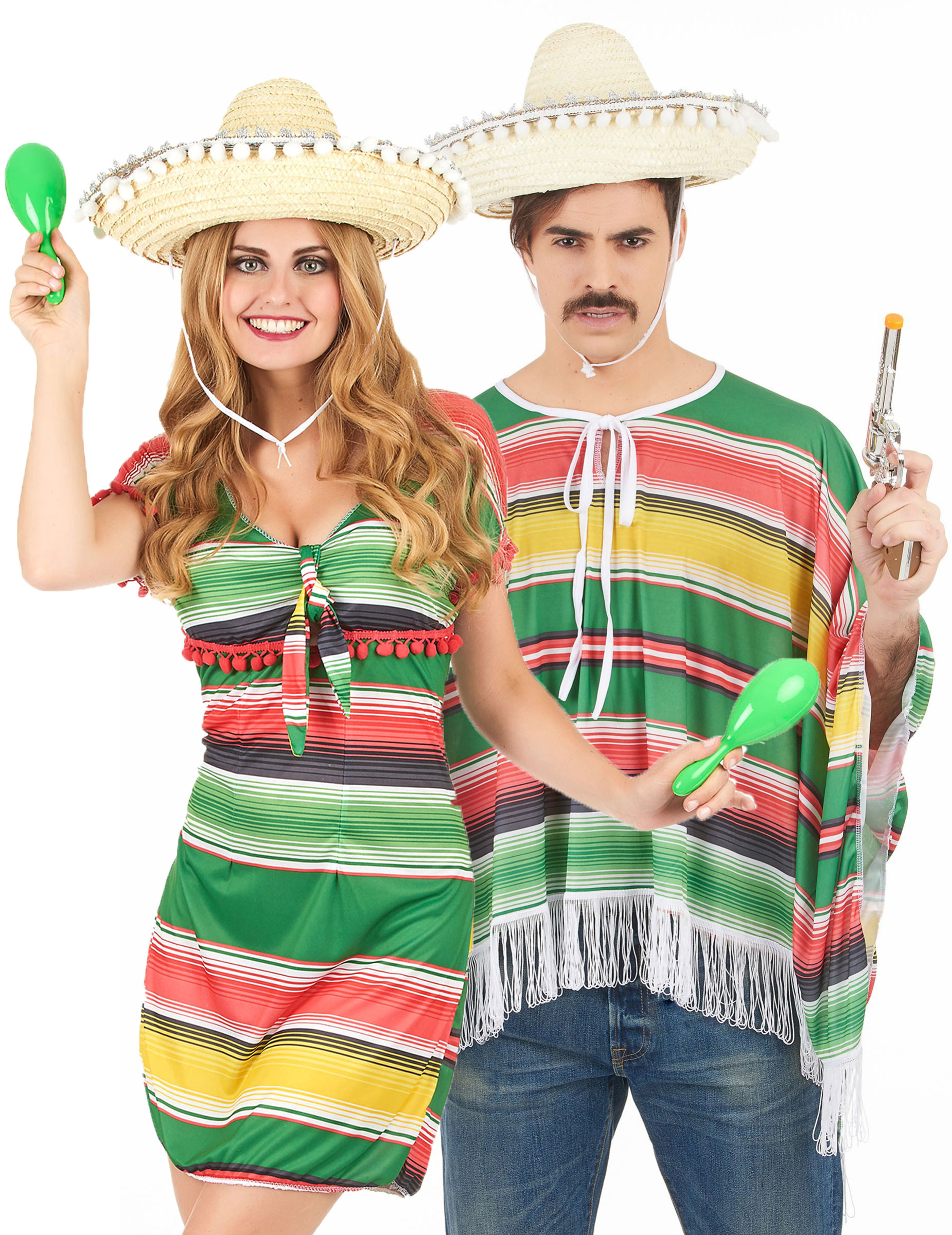 mexicansk fastelavn