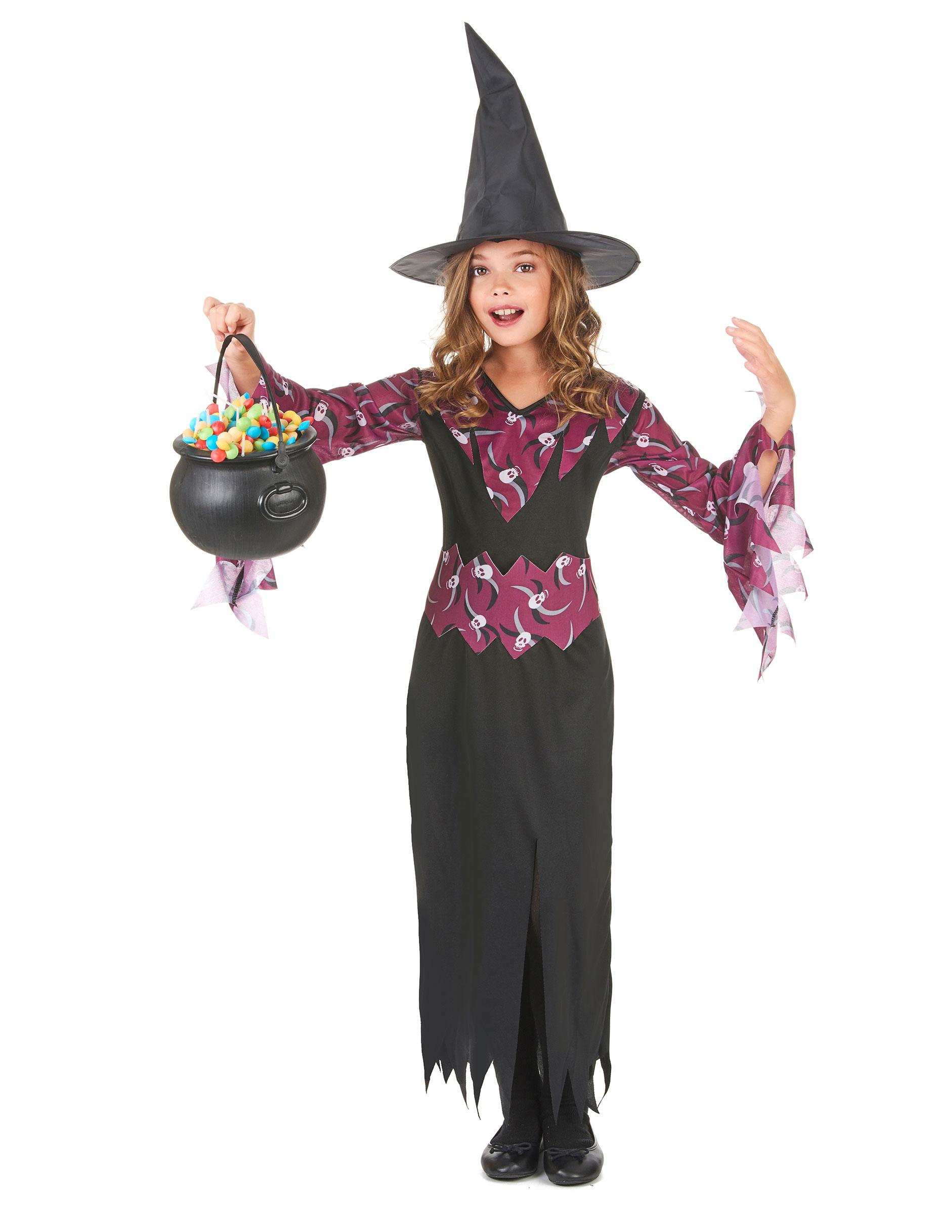 tilbud på halloween kostume