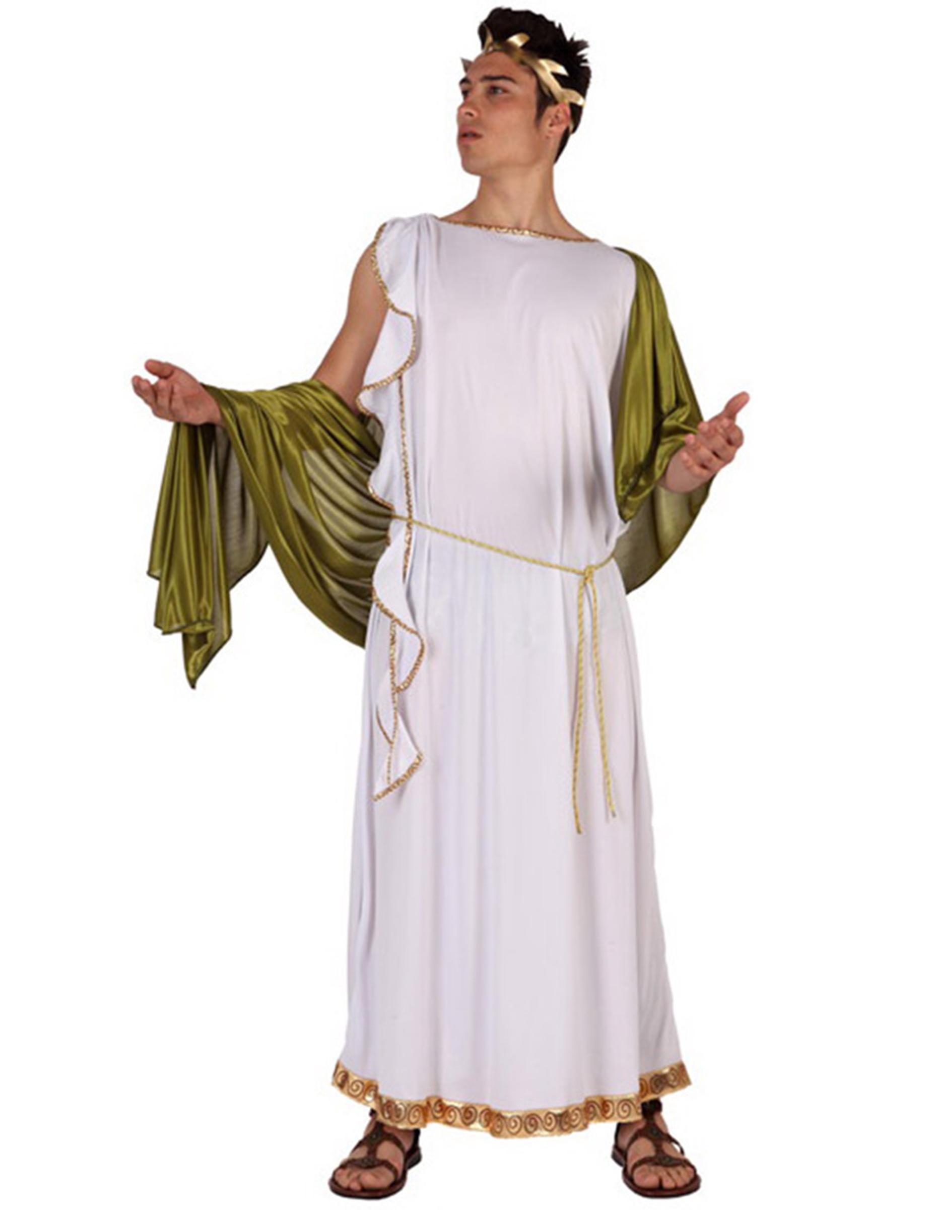 græsk kostume