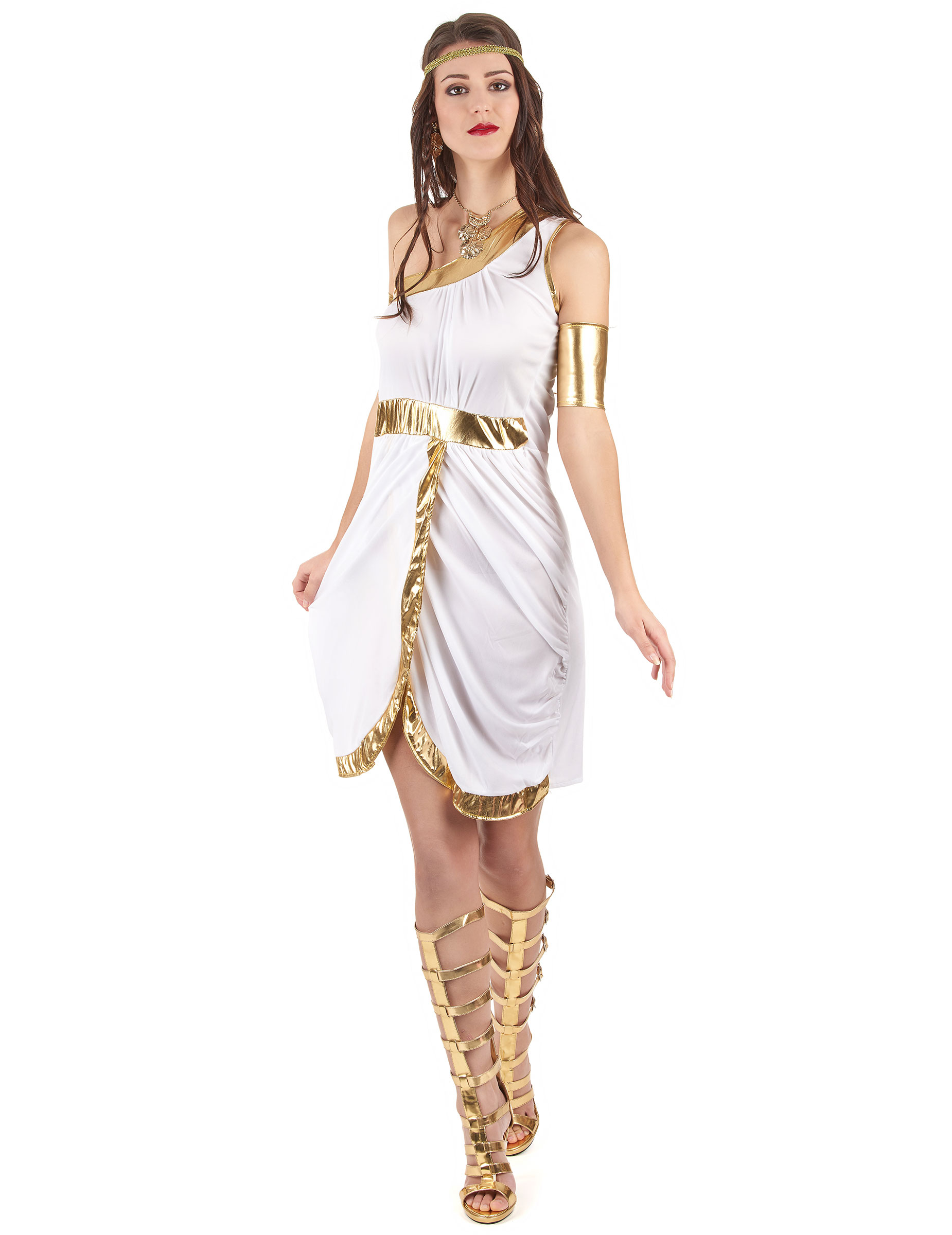 f493639afe63 Græsk gudinde kostume