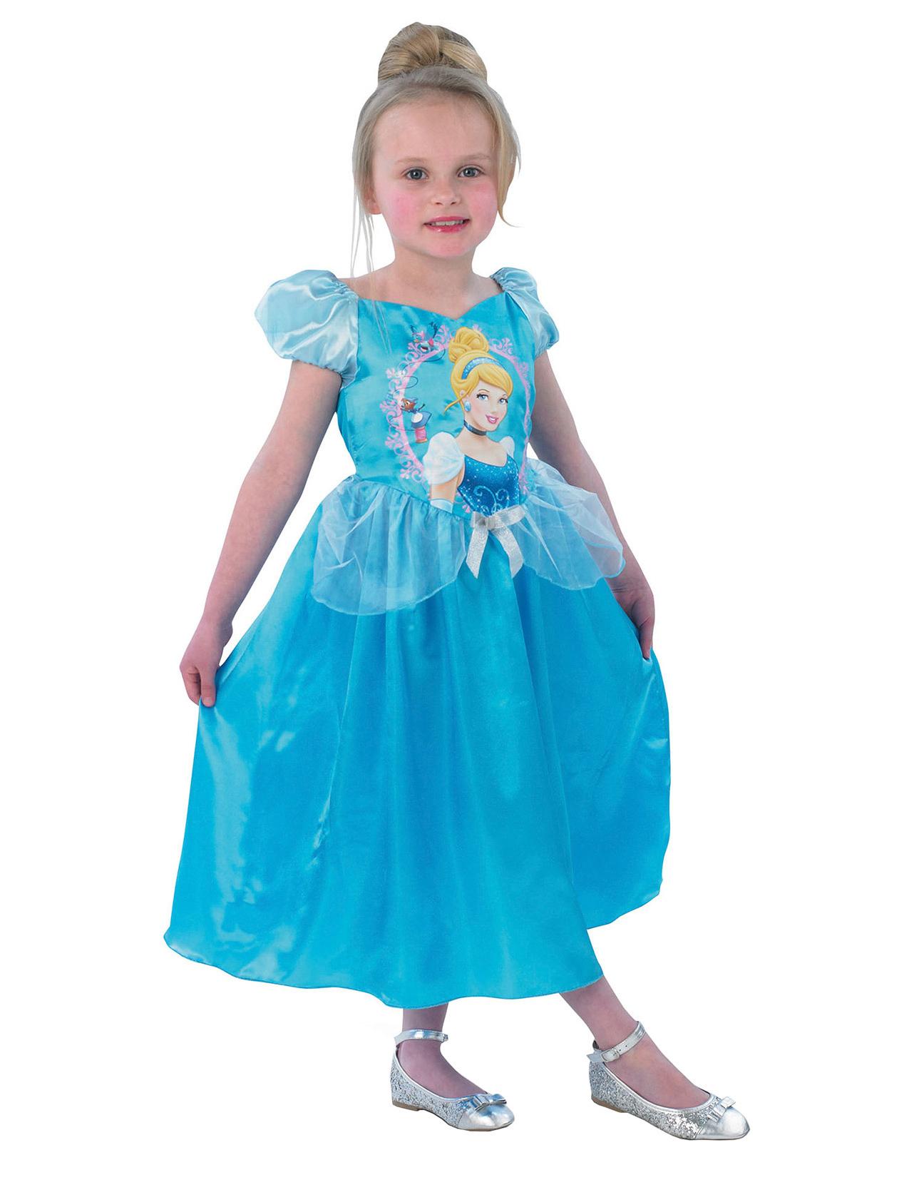 cd8b7f85813e Askepot™ kjole til børn