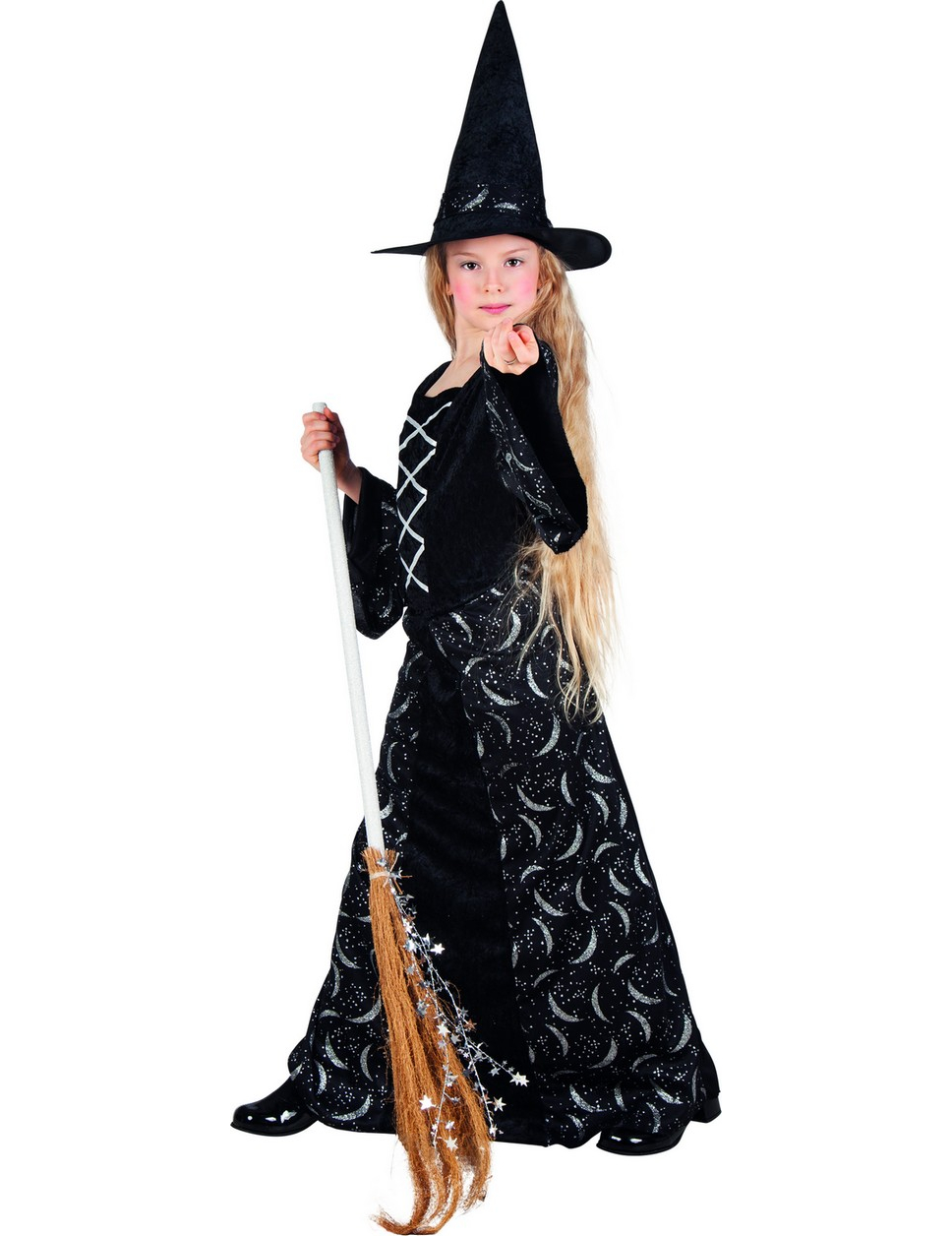hekse udklædning