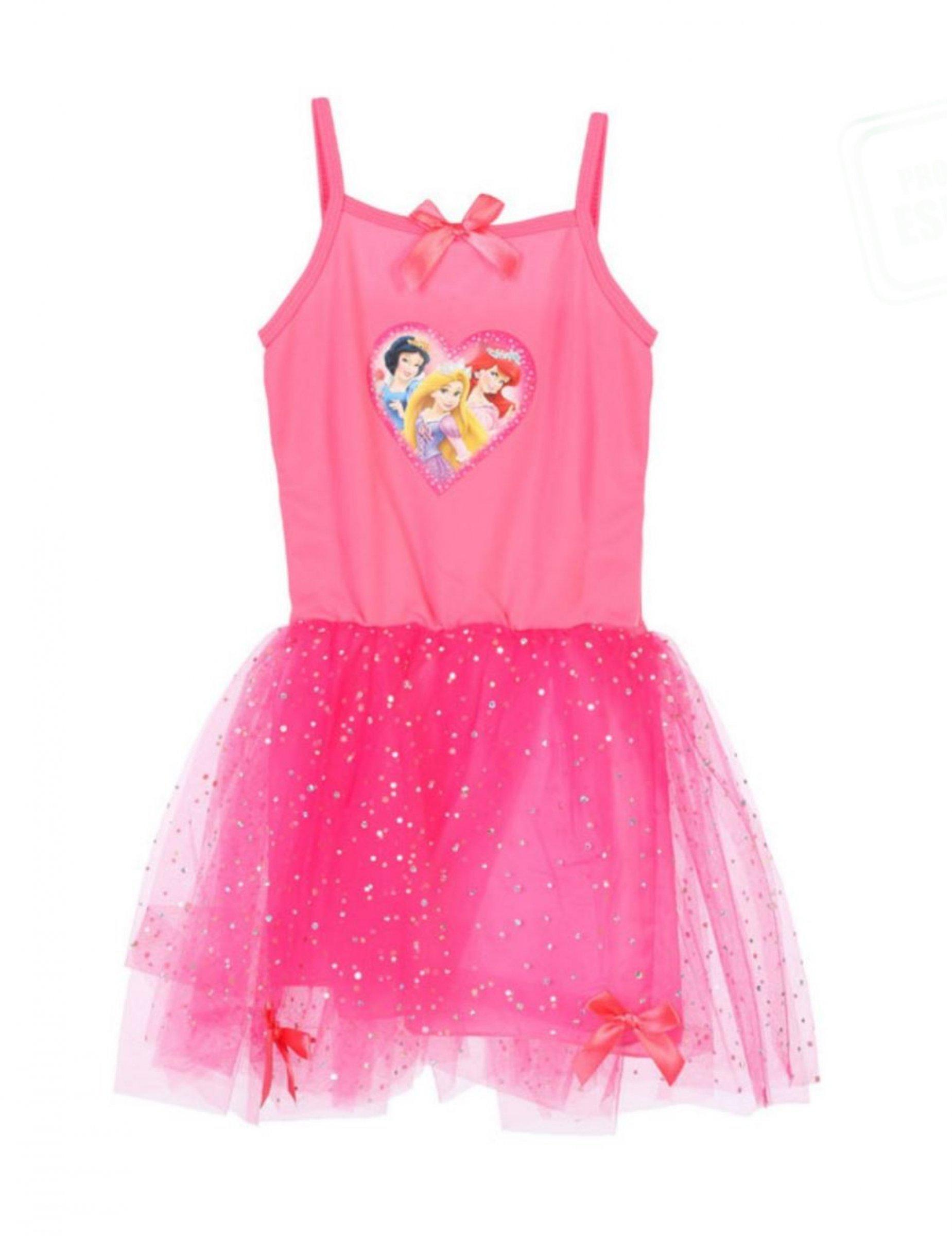 Vegaoo Kjole Kostumer Børn dk Til Disney™ På Børn Køb Prinsesser qP6qF8