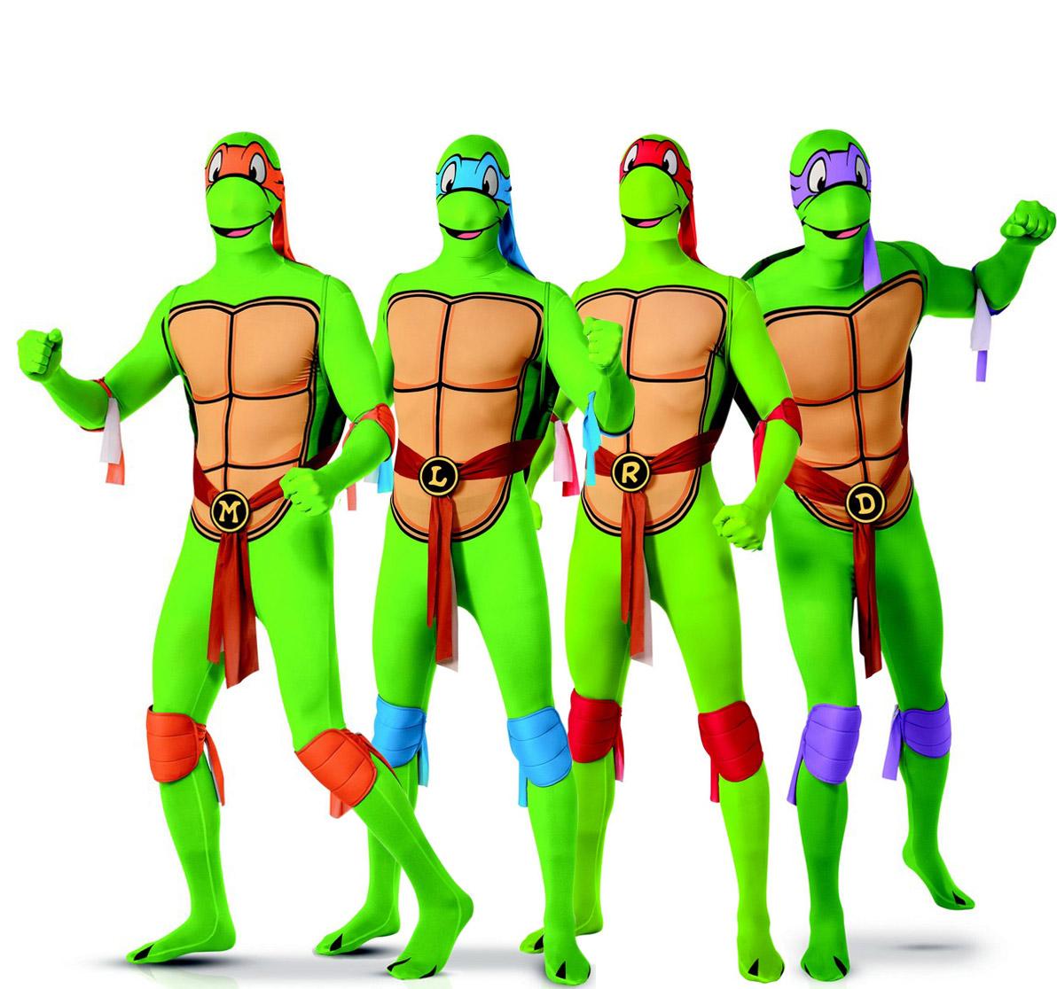 gruppe kostumer til sidste skoledag