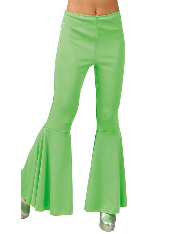 07bd121b Grønne disko-bukser kvinde, køb Kostumer til voksne på Vegaoo.dk
