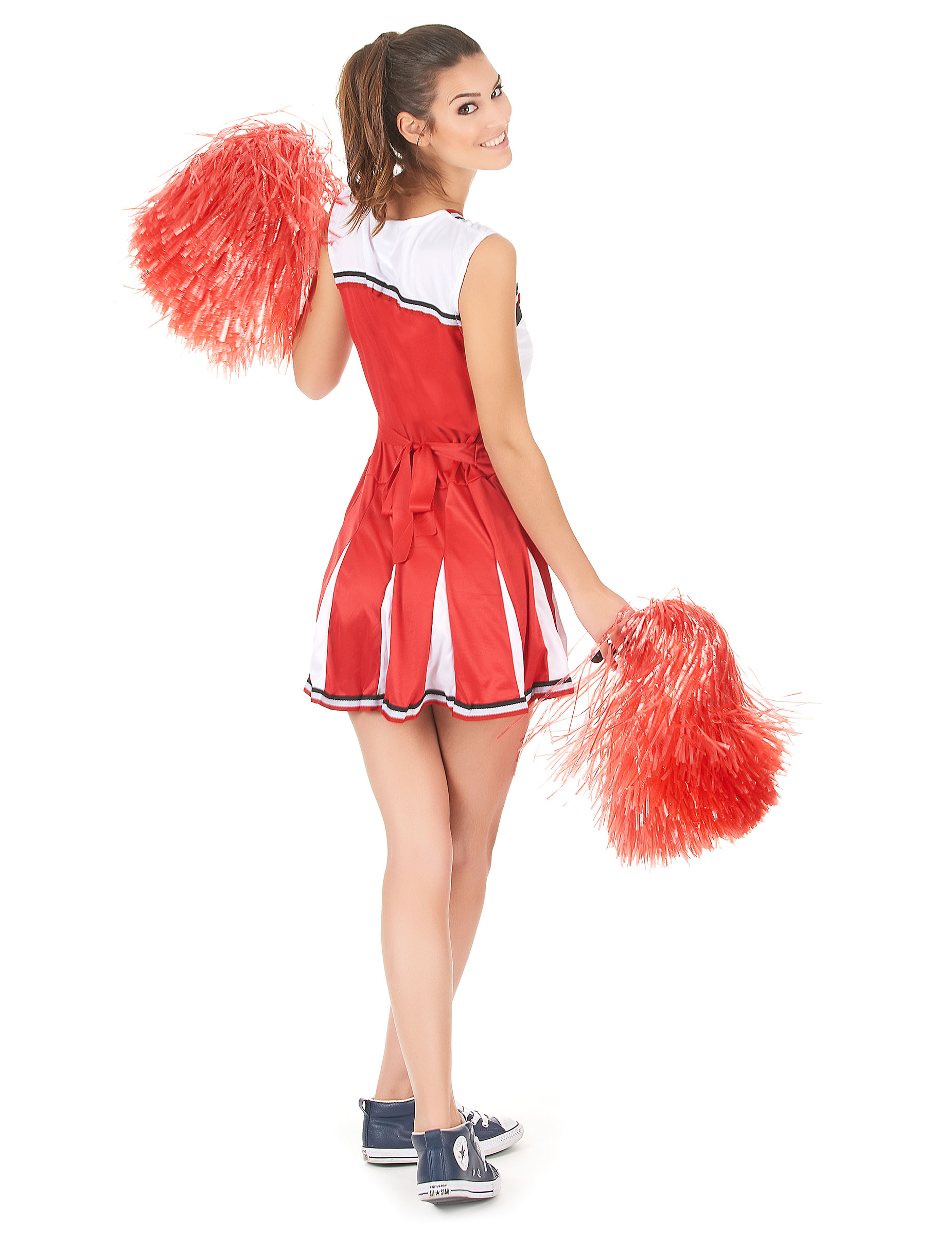 cheerleader sidste skoledag