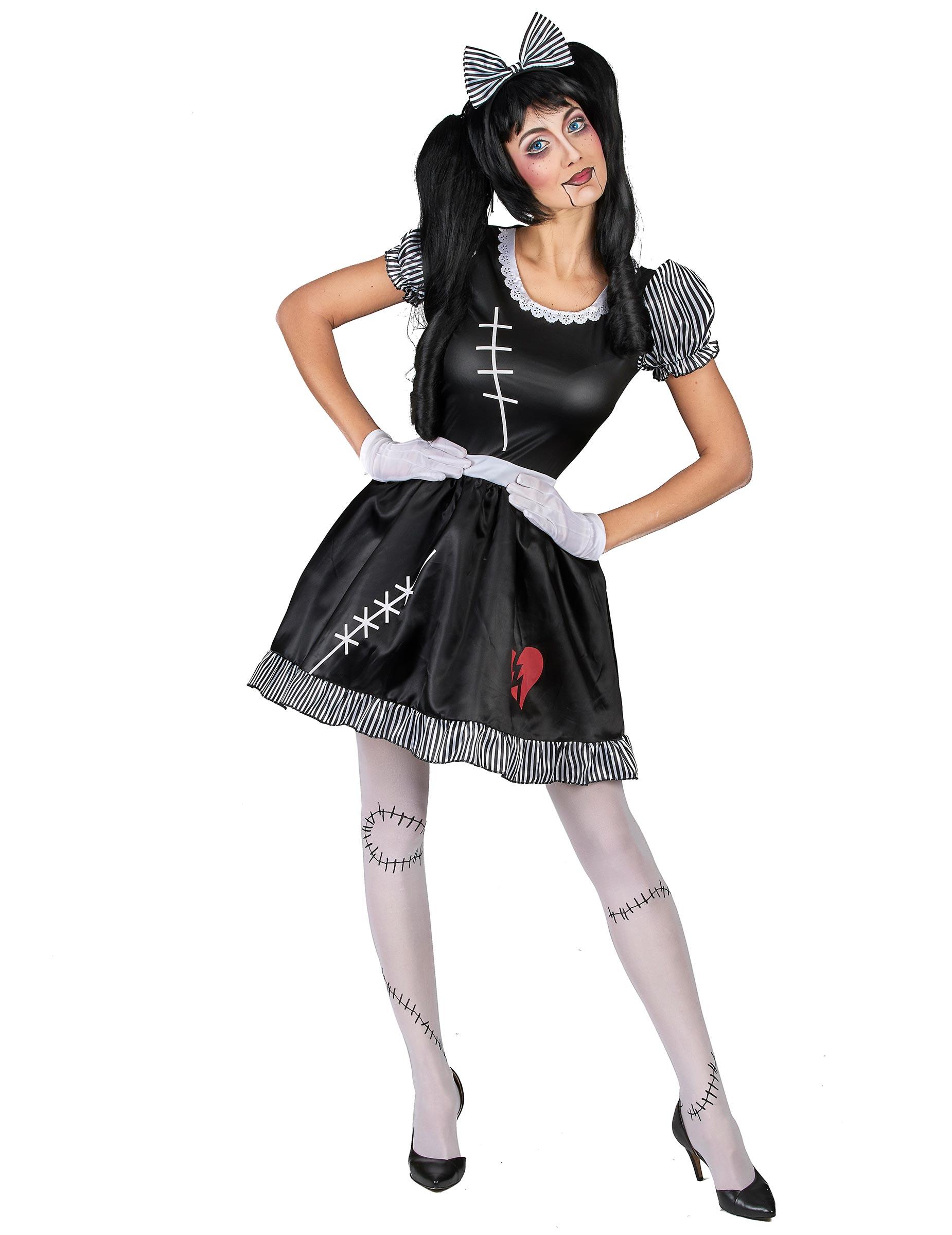 halloween kostumer til damer