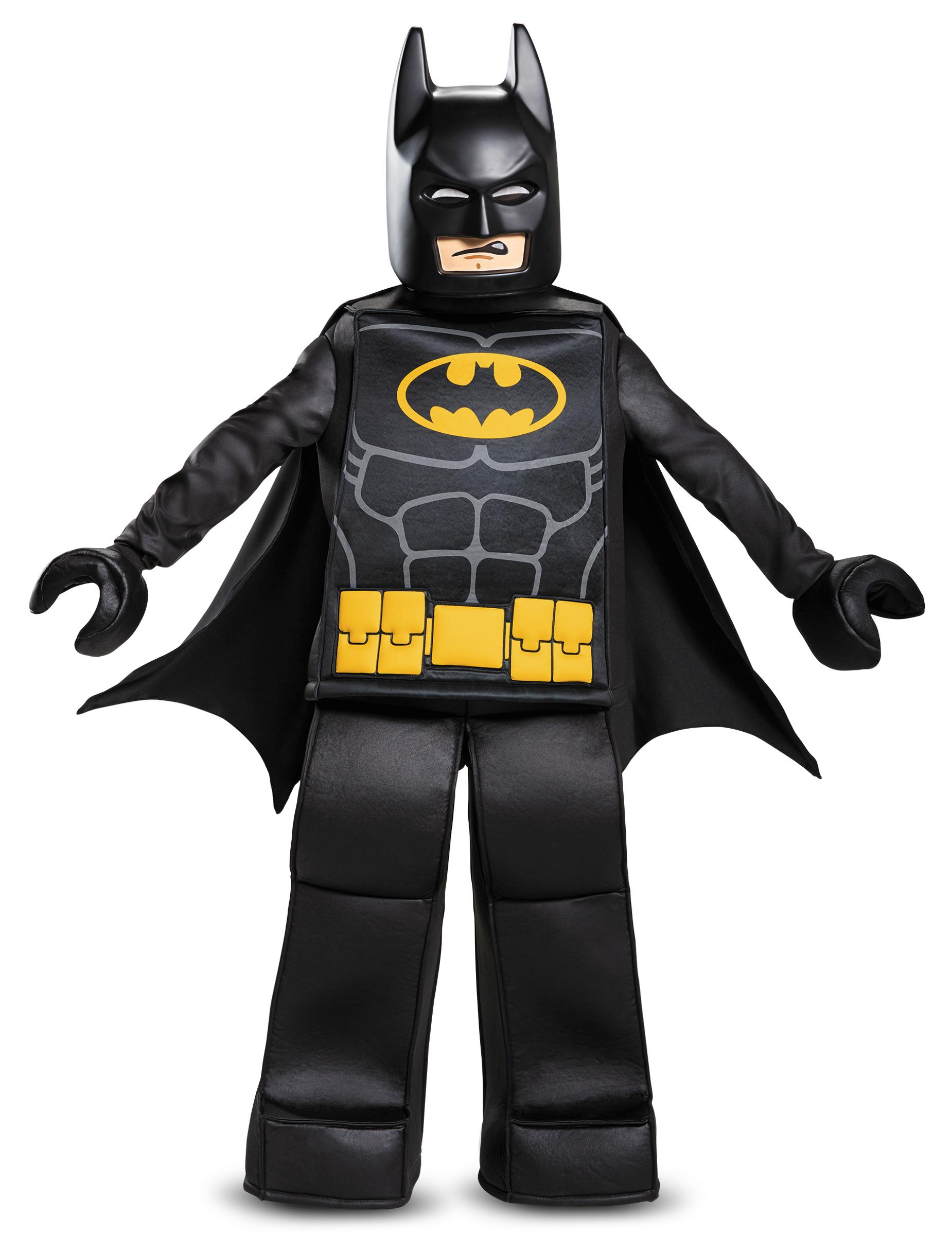 778f40fb173 Kostume Prestige Batman LEGO® Movie til børn, køb Kostumer til børn ...