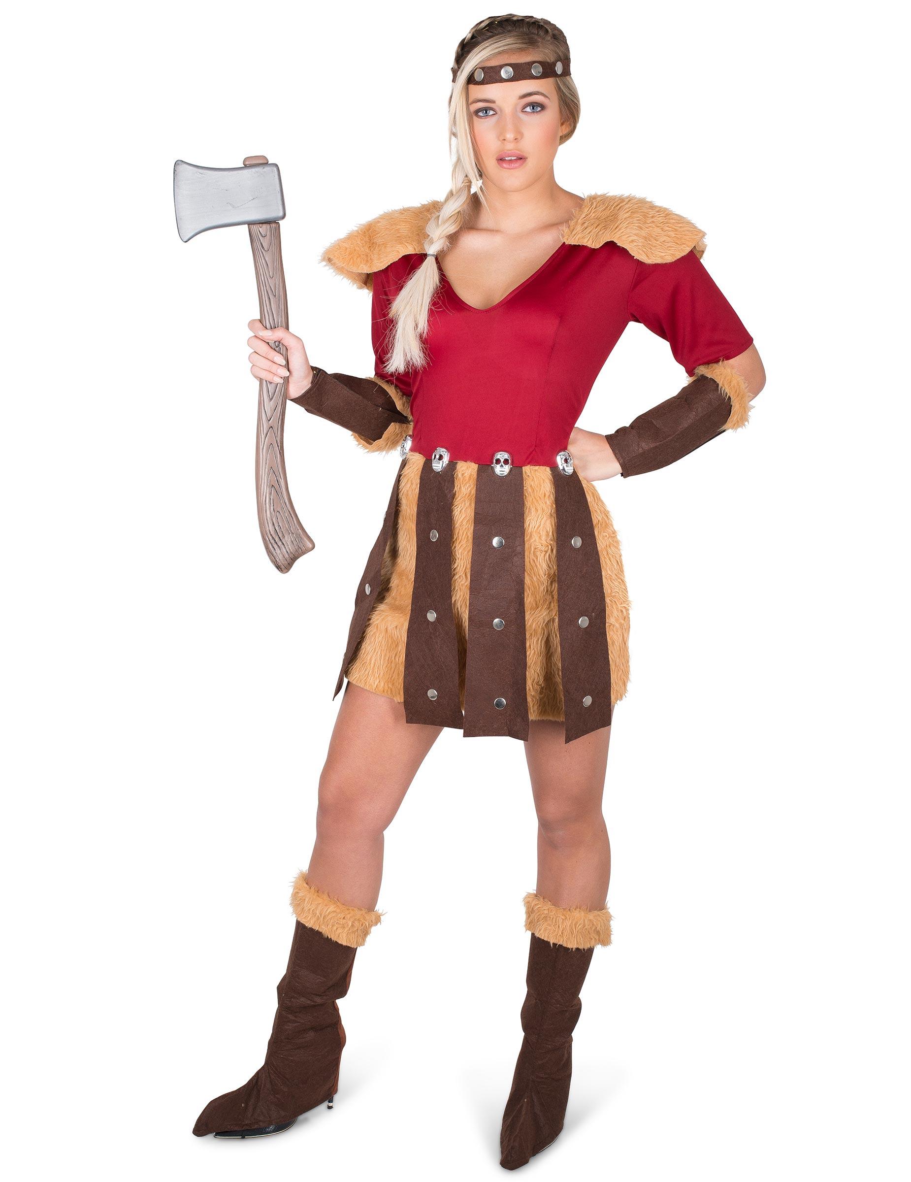 kostume viking