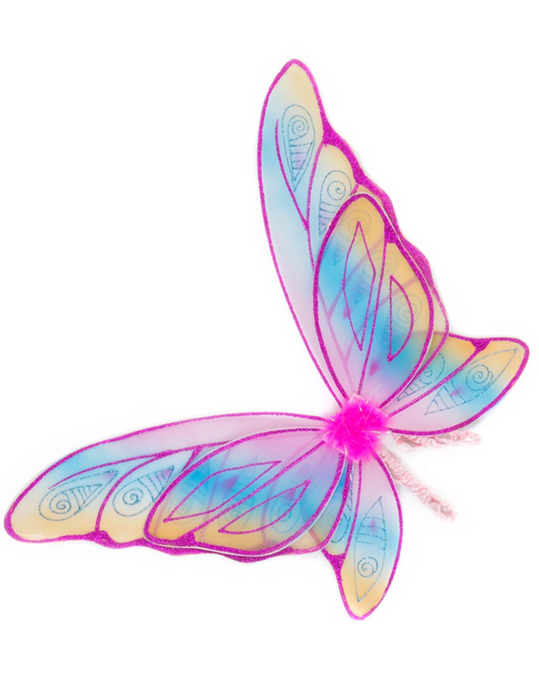 sommerfuglevinger
