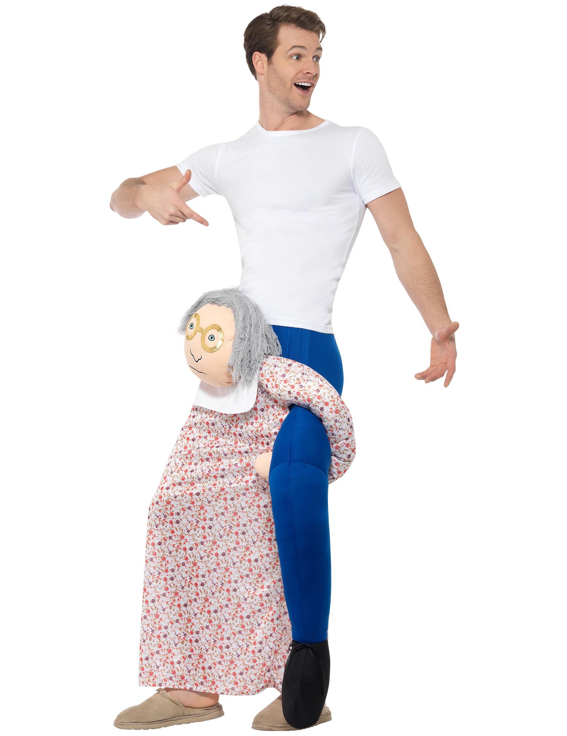 sort bedstemor kønperky tits blowjob