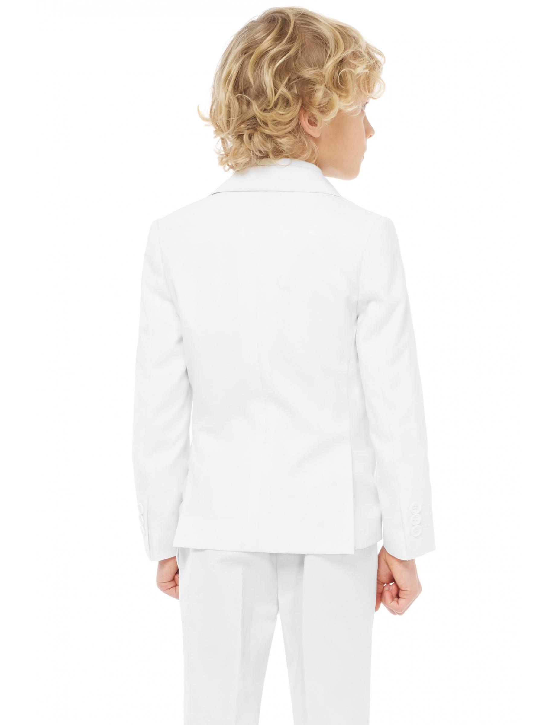20cbe623924 Mr. White jakkesæt til børn - Opposuits™, køb Kostumer til børn på ...
