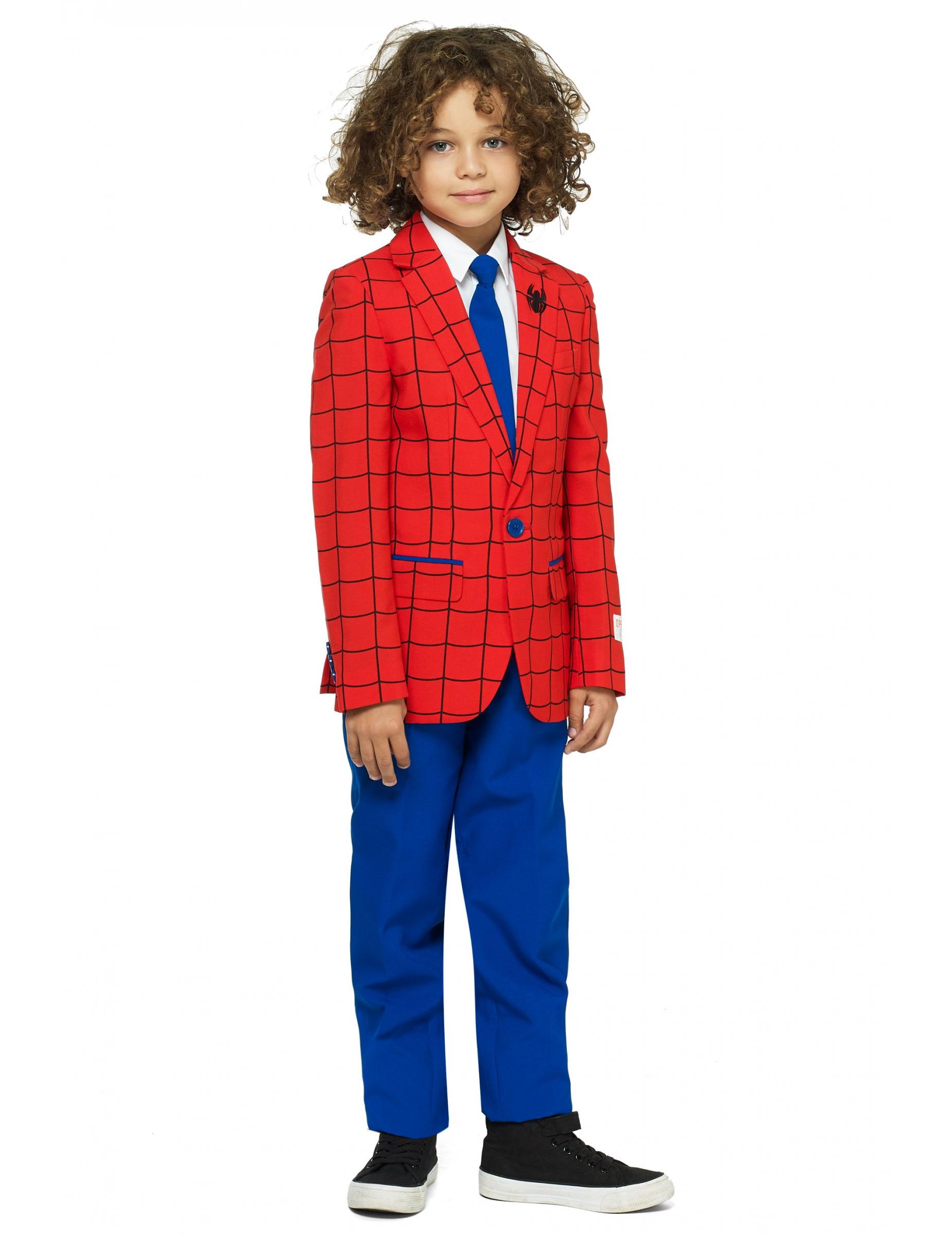 c1b077b9038 Mr. Spiderman™ jakkesæt barn Opposuits™ , køb Kostumer til børn på ...