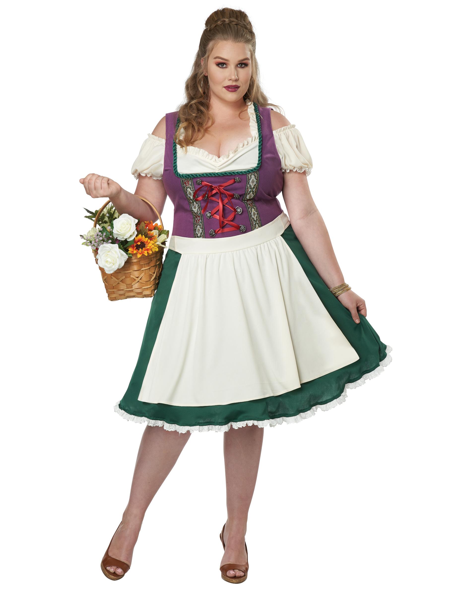 Størrelser tyroler tøj store Tyroler tøj