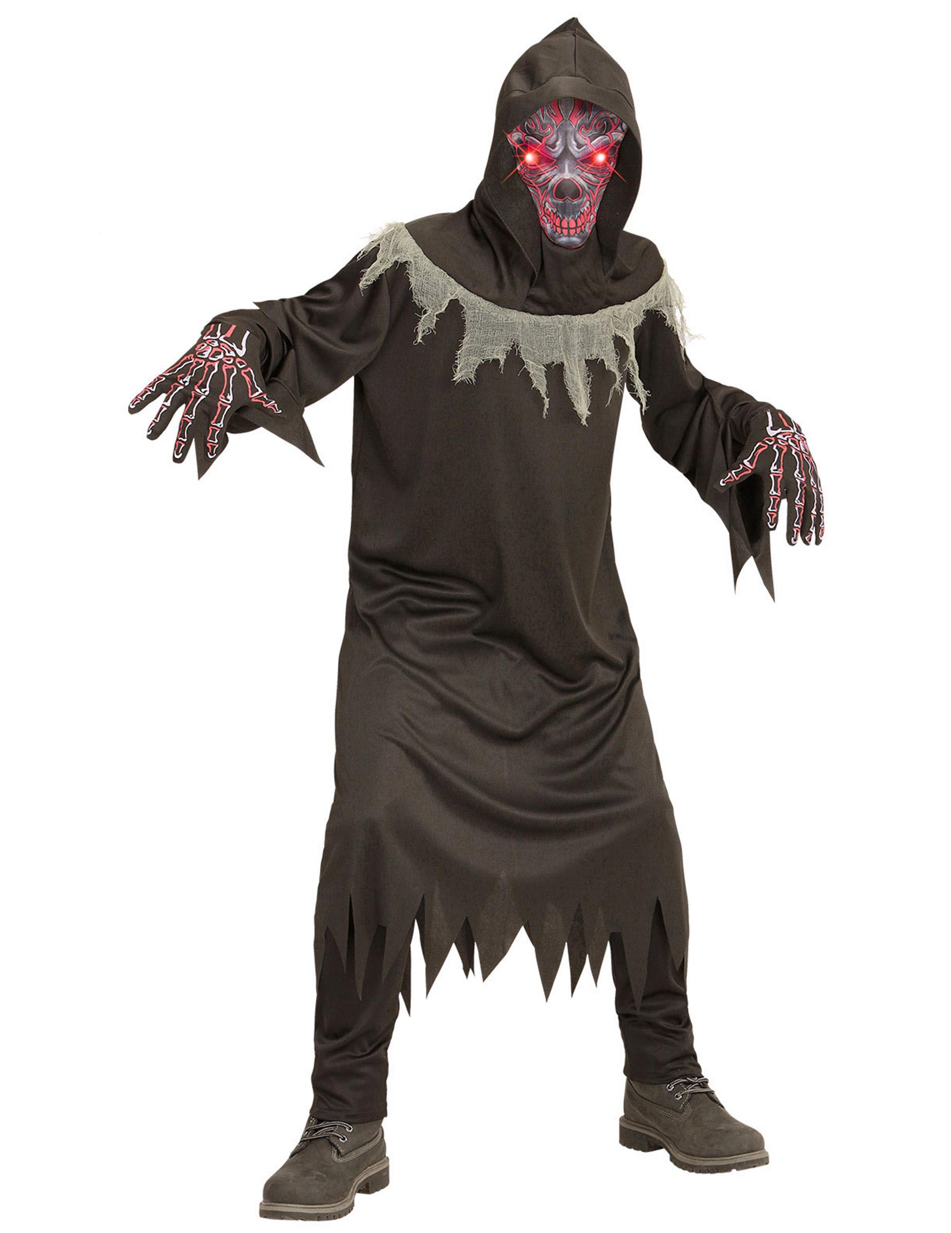 Dæmon kostume
