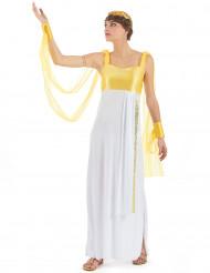 Udklædning græsk gudinde kvinde