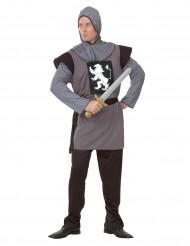Middelalder Ridderdragt