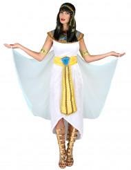 Egyptisk dronningedragt Damer