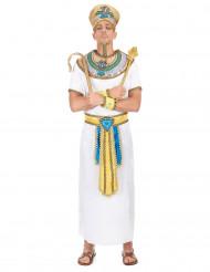 Egyptisk kongedragt Mænd