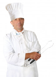 Kokkehue voksen