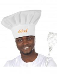 Køkkenchefshue voksen