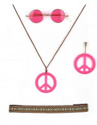 Hippiekit dame