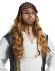 Paryk Jack Pirat herrer
