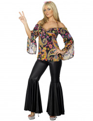 Hippieudklædning voksen