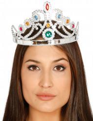 Dronningetiara Voksen