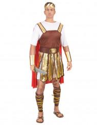 Kostume soldat romersk til mænd