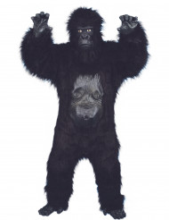 Kostume gorilla mand