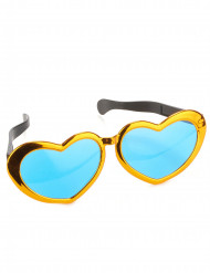 Kæmpe Hjertebriller Voksen