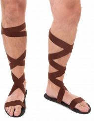 Romerske Sandaler voksen
