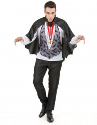 Kostume Dracula til mænd Halloween