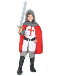 Tempelridder - udklædning til børn