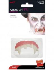 vampyrtænder Halloween Voksen
