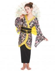 Kostume japanerinde til piger