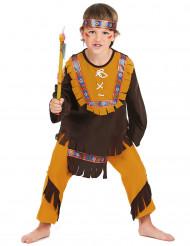 Wild son - Indianerkostume til drenge