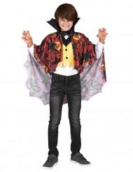 Hallowen vampyrudklædning til drenge