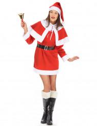 Den eventyrlige julemor - Nissekostume til kvinder