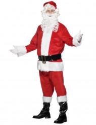 Den flotte julemand - Julemandskostume til voksne