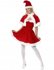 Den sjove julemor - Nissekostume til kvinder