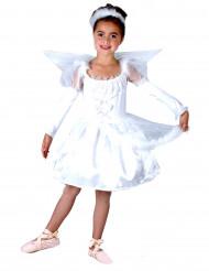 Kostume engel til piger