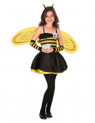 Sød bi - udklædning til børn