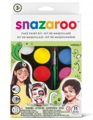 Sminkepalet blandede farver Snazaroo™